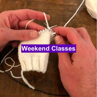 Weekend Classes